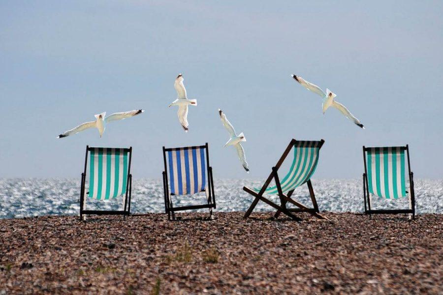 Jak odpocząć na urlopie? Ile powinny trwać wakacje?