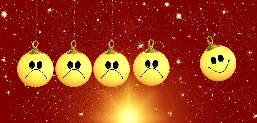 Jak przeżyć święta? Rady na świąteczny stres