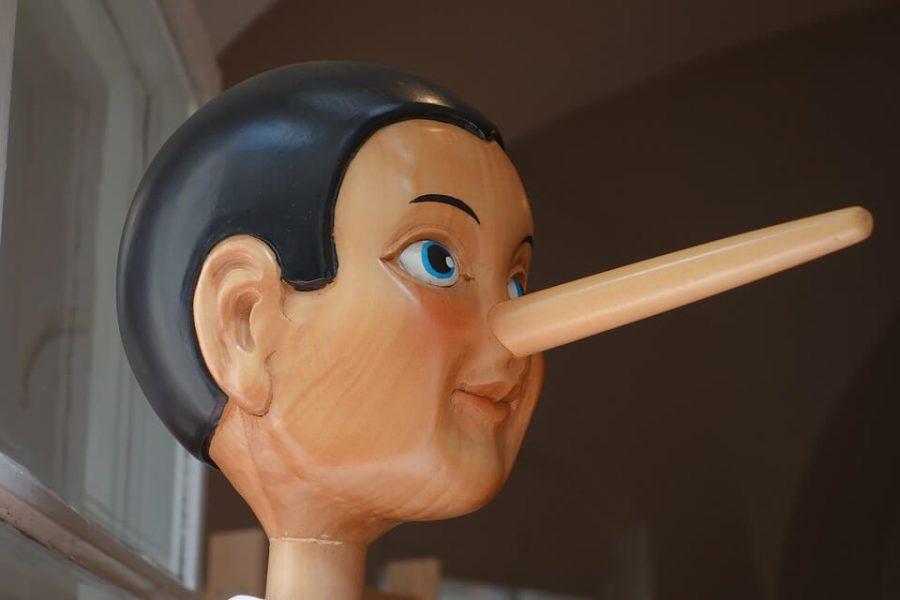 Dlaczego okłamujemy psychoterapeutę? 10 powodów niemówienia prawdy na terapii
