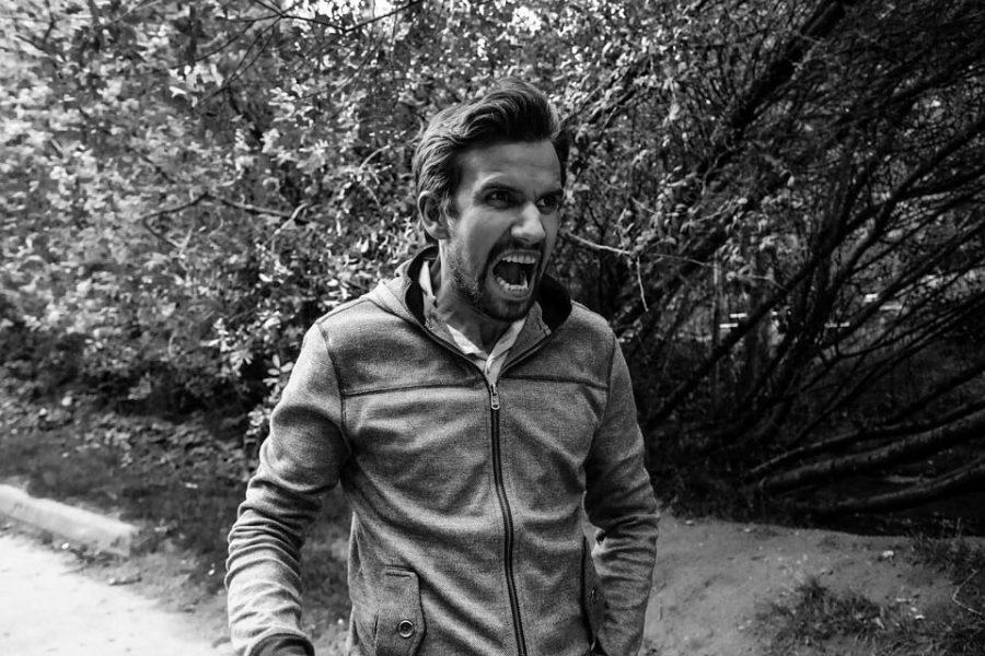 Przypowieść terapeutyczna nr VI – o złości i wrogim nastawieniu do otoczenia