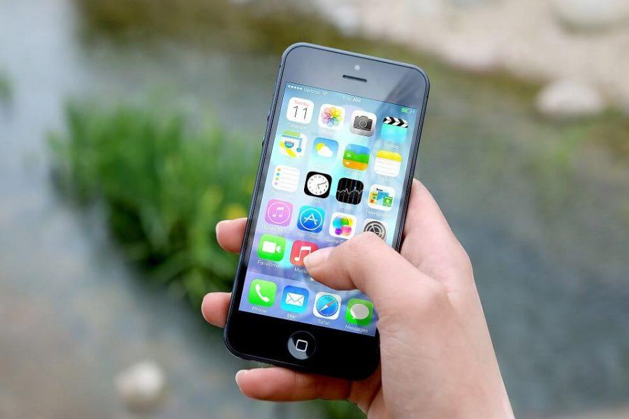 4 polecane aplikacje mobilne – zdrowie psychiczne