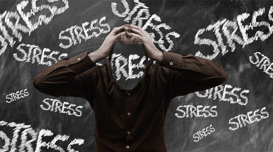 Stres – 5 powszechnych mitów