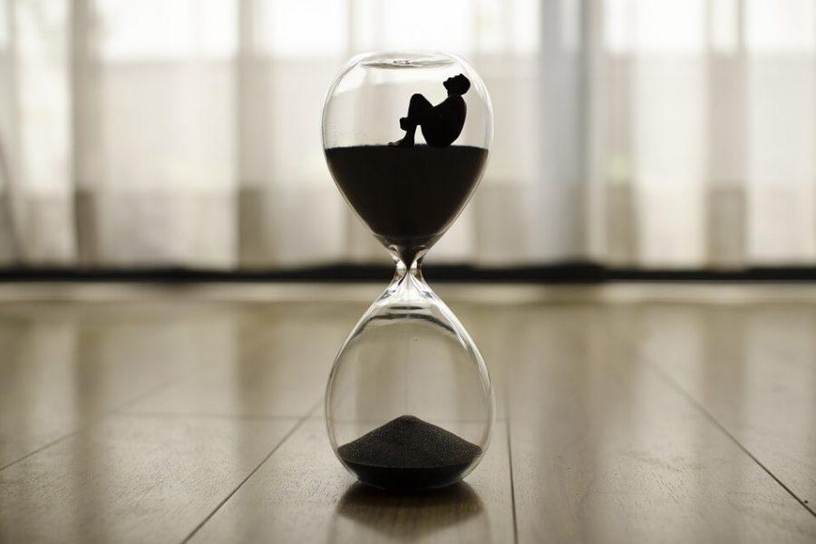 Eksperyment myślowy – Czy bierzesz odpowiedzialność za swoje życie?