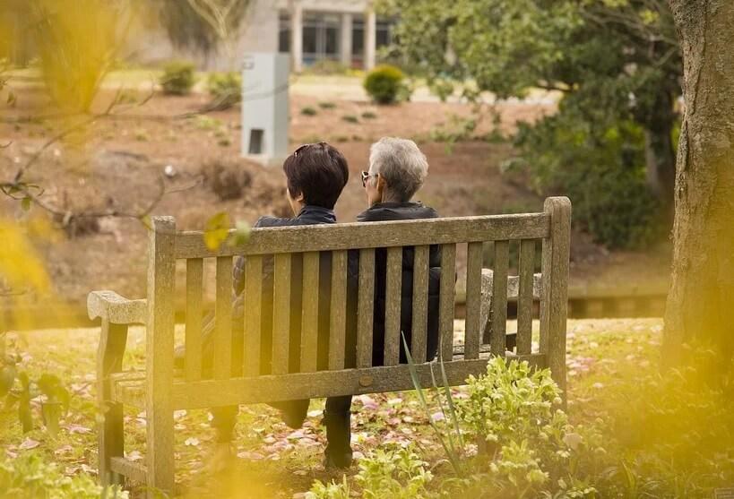 Czego potrzebują Seniorzy? Pragnienia osób starszych